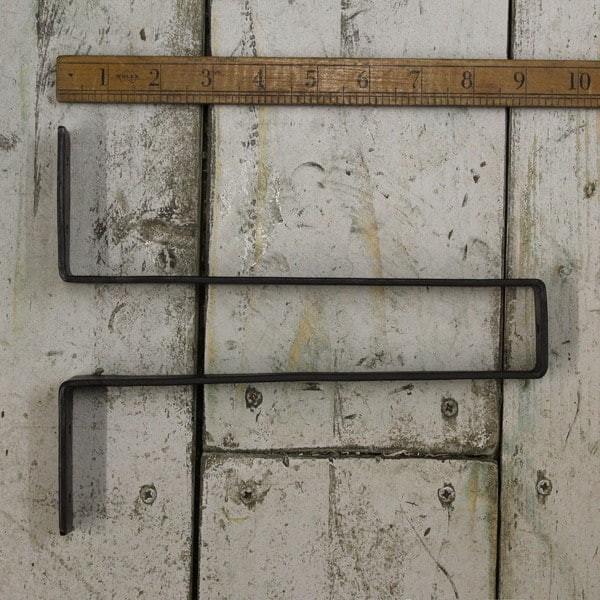 Scaffold Strap Design Shelf...