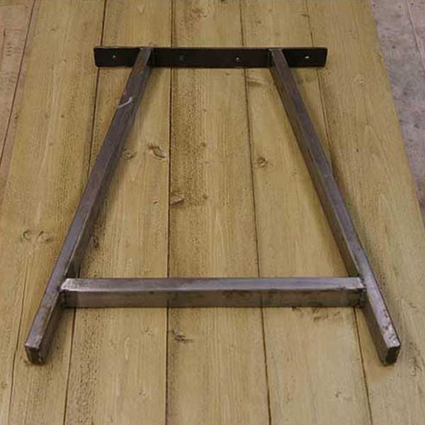 Table End Frame (A Frame)...