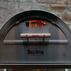 The Delivita Wood Fired...