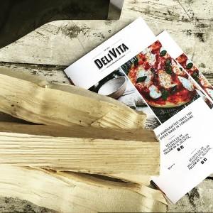 The Delivita Starter Wood Pack