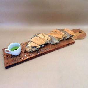 Bread board - Large Rustic