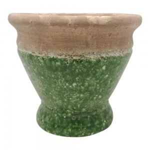 Plant Pot - Rustico Green...