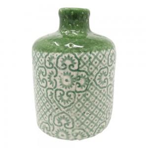 Pablo Verde Vase Bottle