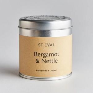 Bergamot & Nettle Scented...